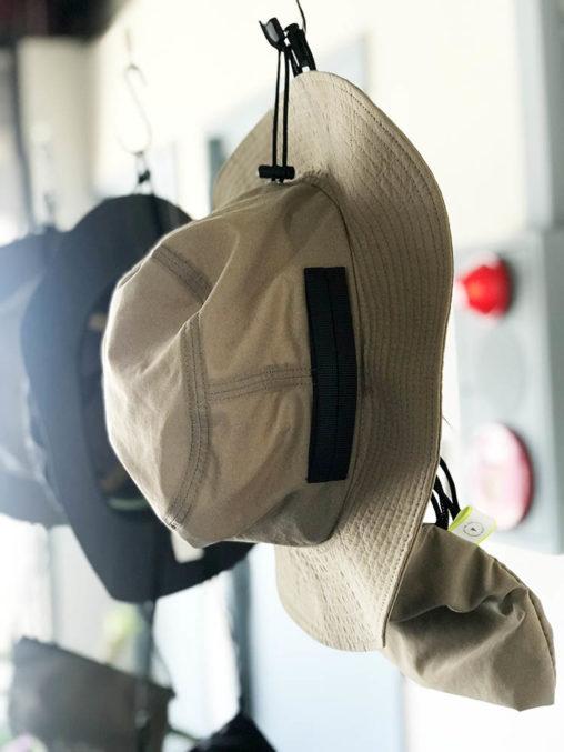 Burner Hat